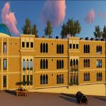 ADDITIONAL ARCHITECTURE 3